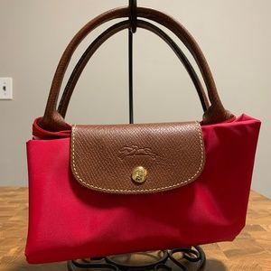 Longchamp Le Pliage Tote Bag - Small